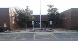 Marion Regional Office building