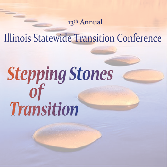 Stepping stones of transition, conference