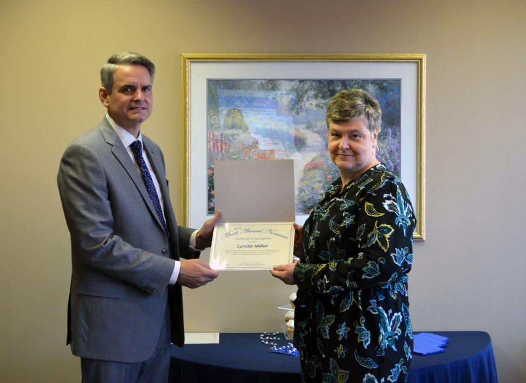 Award of Merit
