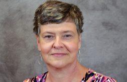 Award of Merit, Lynda Miller