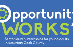Opportunity Works logo