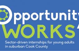 Opportunity Works logo