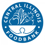 Central Illinois Foodbank logo