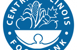 Central Illinois Foodbank logo