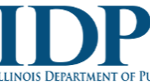 Illinois Department of Public Health Logo