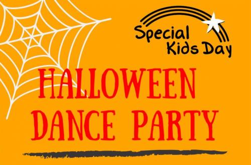 Halloween 2020 Near Elmhurst Halloween Dance Party in Elmhurst   UIC Specialized Care for Children