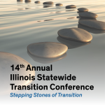 logo for the Illinois Statewide Transition Conference