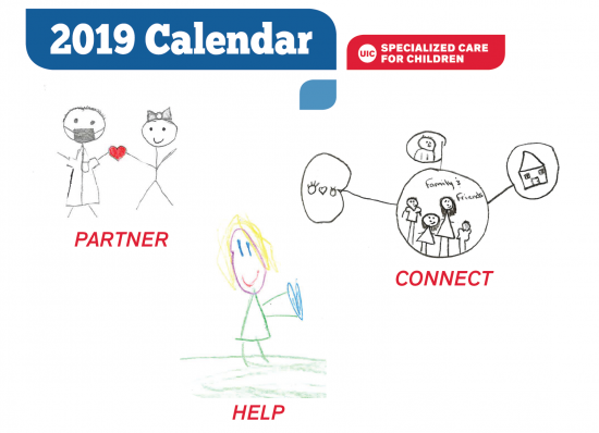 Uic Calendar 2019 DSCC 2019 Calendar Contest Winners Announced   UIC Specialized