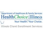 HealthChoice Illinois logo