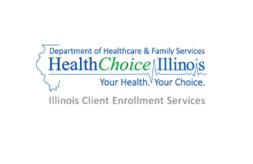 HealthChoice Illinois logo