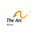 The Arc of Illinois logo