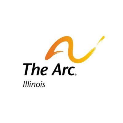 The Arc of Illinois logo