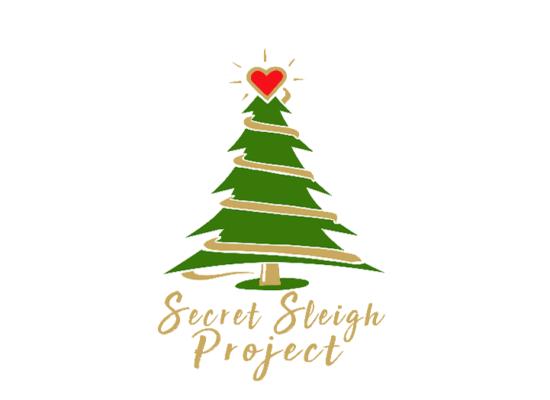 Secret Sleigh Project logo