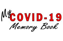 My COVID-19 Memory Book logo