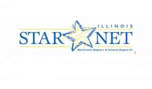 STARnet Regions I and III logo