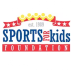 Sports for Kids Foundation logo