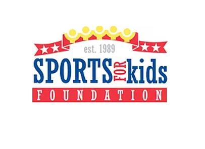Sports for Kids Foundation logo