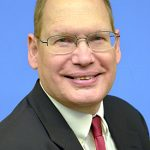 headshot of Ralph Schubert